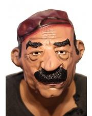 Maska Saddam Hussein