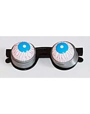 Okulary - wypadające oczy