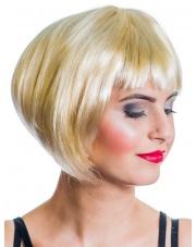 Peruka Babe / Bob - blond