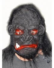 Maska Goryl z kłem