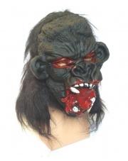 Maska Wściekły Goryl
