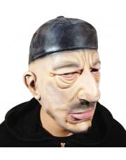 Maska Chińczyk