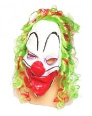 "Maska ""Klaun z Horroru"" – model A"