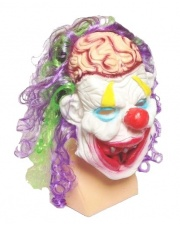 "Maska ""Klaun z Horroru"" – model C"