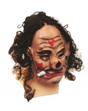 """Maska """"Klaun Julio"""""""