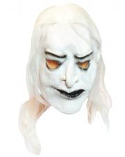 "Maska ""zamyślony wampir"""