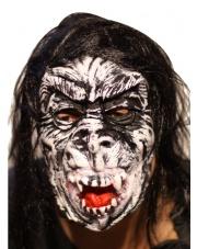 Maska Goryl Zombie