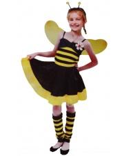 Strój Pszczółka Maja 95-130 cm.