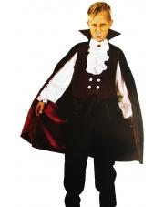 Strój Wampira - Hrabia Dracula