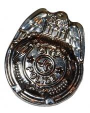 Odznaka Policjanta / Policjantki