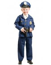 Strój Policjant L ( 7-8 lat)