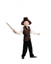 Strój Pirat L (7-8 lat)