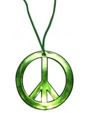 Pacyfka - kolor zielony
