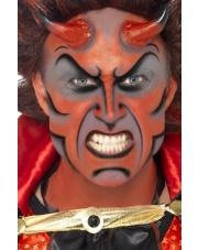 Zestaw do charakteryzacji - Diabeł z rogami