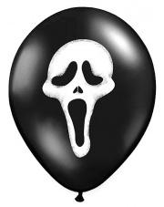 Balon Krzyk