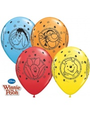 Balon Kubuś Puchatek