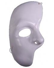 Maska Fantom - upiór w operze