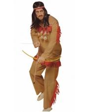 Strój Indianina