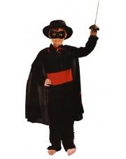 Strój Mały Zorro