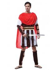 strój gladiatora - uniwersalny