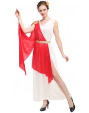strój greckiej bogini m/l