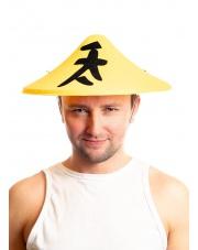 kapelusz chińczyka