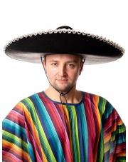 sombrero meksykańskie mega