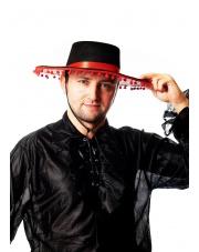 Sombrero hiszpańskie