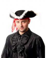 kapelusz pirata