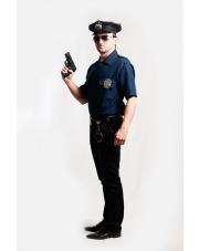Strój Policjanta Policjant M/L