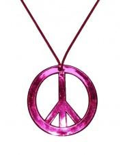 Pacyfka - kolor różowy