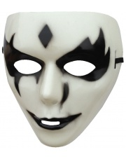 Maska Mim Halloween