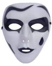Maska Mim 3 Halloween