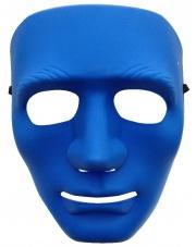 Maska Mim - Niebieska