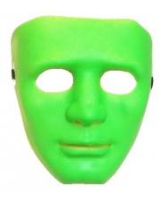 Maska Mim - Zielona