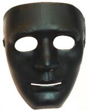 Maska Mim - Czarna