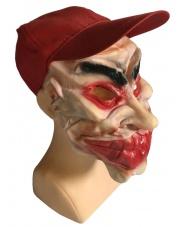 Maska Cwaniak w Czapce
