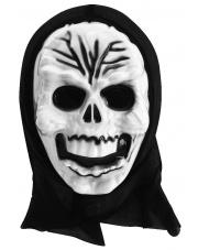 Maska Śmierć Kostucha