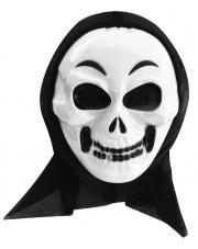Maska Uśmiechnięta Śmierć