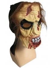Maska Zombie Wiedźma