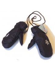 Rękawiczki Jednopalczaste Fioletowe