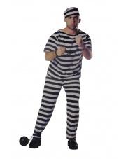 Strój Więzień M