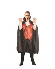 Strój Wampir - Hrabia Dracula S/M